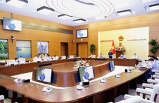Second session of 15th NA Standing Committee to open next week