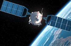 Vietnam's sea observation satellite to be launched in Japan