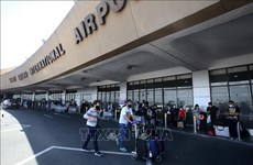 Philippines extends entry ban on visitors from 10 countries