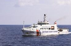 British geostrategist praises Vietnam's maritime security initatives