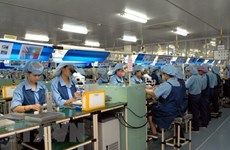 Vinh Phuc province gives priority to supporting industry development