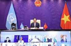 Czech media hails Vietnam's stance on settlement of maritime security issues