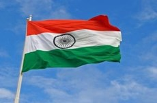 Greetings to India on 75th Independence Day