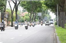 HCM City to continue social distancing measures for another month