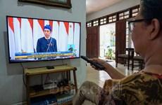 Indonesian President urges economic restructuring