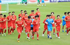 World Cup 2022: Vietnam – Australia match to be played without fans at stadium