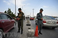 Embassy in Afghanistan ensures citizen protection