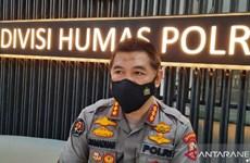 Indonesia arrests four more terrorist suspects