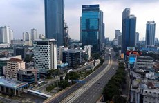 Indonesia aims to reduce state budget deficit