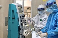 Hanoi devises plan to provide medical oxygen for 40,000 COVID-19 patients