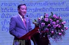 Ambassador congratulates Lao journalists on Media and Publication Day