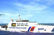 South African journalist hails Vietnam's stance on maritime security