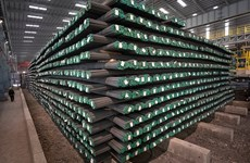 Steel prices hit new high after a series of rapid increases
