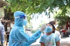 Vietnam records additional 9,605 COVID-19 cases