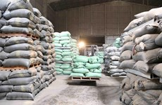 Over 4,100 tonnes of rice provided to COVID-19 affected people
