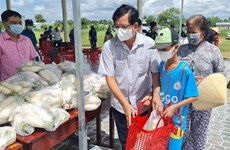 Localities asked to swiftly support COVID-19 affected people