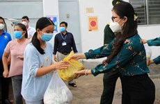 HCM City proposes Government provide more relief aid for poor people