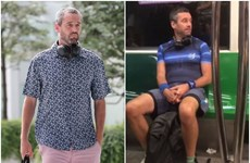 British man jailed in Singapore for refusing to wear mask