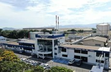 Japanese chemical giant expands production in Malaysia