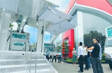 Mobile medical stations to be set up in HCM City, COVID-19 hotspots