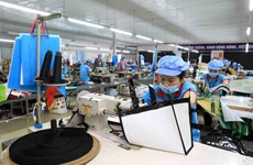 US - largest buyer of Vietnam's plastic products in H1