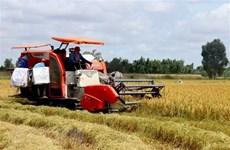 APEC economies commit to 10-year food security roadmap