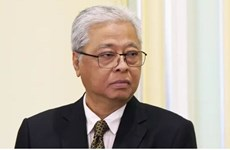 Malaysia has new prime minister