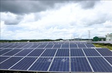 Enhancing capacity of energy management, audit in Vietnam