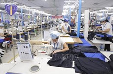 Textile industry faces challenges in meeting export target
