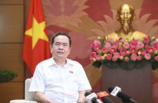 Vietnam to attend 42nd AIPA General Assembly from August 23-25