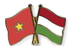 Vietnam sends congratulations to Hungary on National Day