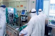 Ministry of Health allows distribution of 30,000 Remdesivir vials