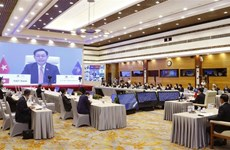 42nd General Assembly - proof of AIPA cohesiveness, responsiveness: Secretary General
