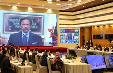 AIPA-42: Brunei highlights AIPA's role in realising digital inclusion