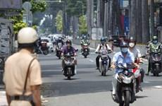 HCM City intensifies social distancing measures