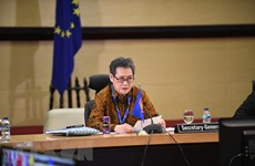 ASEAN moves to become inclusive, resilient despite COVID-19