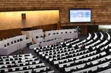Thailand's House of Representatives approves 93 billion USD budget