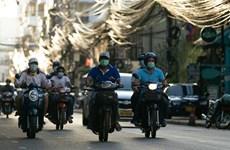 Lao economy maintains growth despite COVID-19 pandemic: World Bank