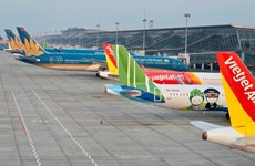 Aviation business association seeks central bank's support for airlines