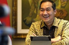 Indonesia aims for 40 pct of ASEAN's digital economy market share by 2025