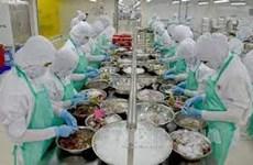 Kien Giang enjoys 8.6 percent rise in export revenue
