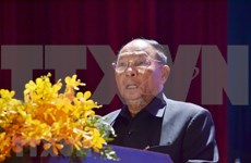 Cambodia promotes digitalisation of economy and society