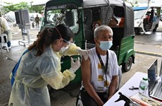 Regional countries still struggling with COVID-19 pandemic
