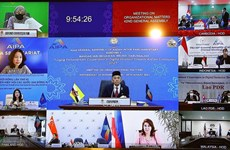 AIPA to establish dialogue mechanisms with ASEAN and EP