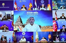 Programme launched to mark 30th anniversary of ASEAN-India relations