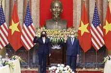 US is always one of leading important partners of Vietnam: President