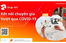 Technology project helps connect doctors with COVID-19 patients