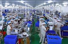 FDI disbursement rises 2 percent in first eight months