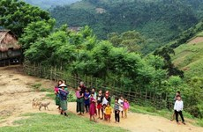ADB helps Vietnam improve climate resilience of infrastructure for ethnic minorities
