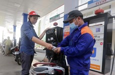 Retail petrol prices fall sharply after adjustments